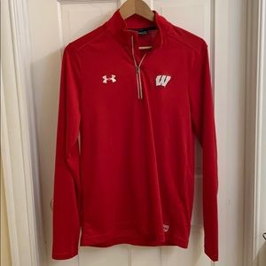 WI pullover! S